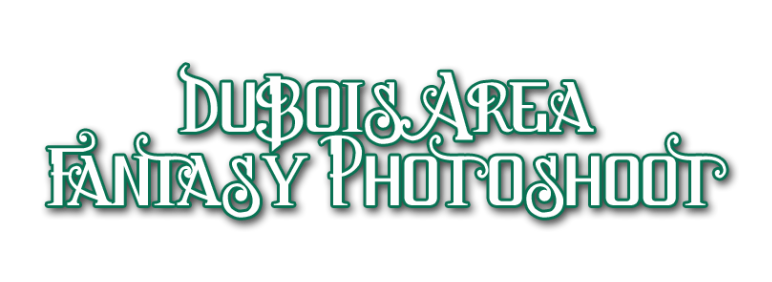 DuBois Area Fantasy Photoshoot